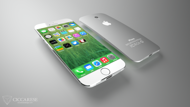 IPhone 7 news: rumors, release date, expected features